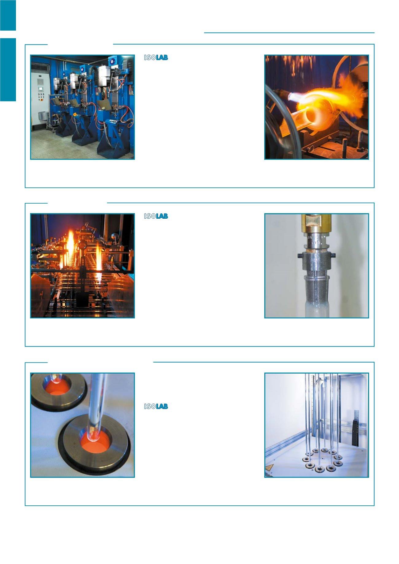 ISOLAB 2018-2020 Product Catalog